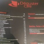 Bilde fra Déguster Café