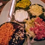 Side dishes add so much to the fajita main items