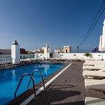 Hotel Centro Mar Foto