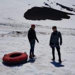 Volcan Osorno Centro de Ski y Montana