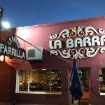 Foto de Parrilla La Barra