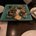 Oysters Galore!!