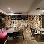Αποθήκη wine bar bistro