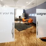 Wagner Living Showroom