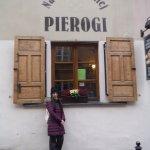 Photo of Pierogarnia na Bednarskiej
