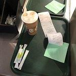 Фотография Subway