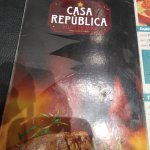 Photo of Estacao Republica
