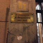 Cafe A Brasileira Foto