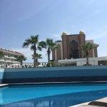 Fotografia lokality Side Sungate Hotel & SPA