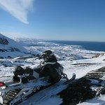 Снегоходный тур на краю Земли - это шикарное 3-дневное путешествие на п-ве Рыбачий