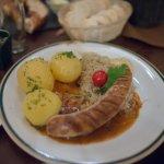 Foto di Altmarktkeller - Dresdner Bierhaus