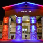 Knights Inn Greenville