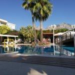 Photo of Club Boran Mare Beach