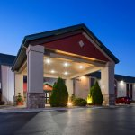 Photo de Best Western Plus Springfield Airport Inn