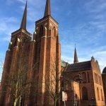 Foto de Catedral de Roskilde
