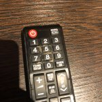 Filthy Remote