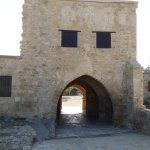 Palepaphos, Sanctuary of Aphrodite Foto