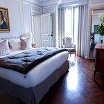 Hôtel Lancaster Paris Champs-Élysées