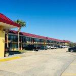 Deluxe Inn Slidell / New Orleans