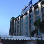 Radisson Blu Hotel New Delhi Paschim Vihar Foto