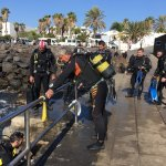 Photo of Canary Island Divers Lanzarote