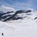 Foto di Aletsch Glacier