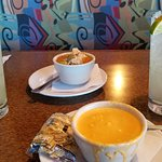 Soup and $3 Margaritas