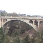 Photo de Viaduc (Passerelle)