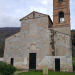 Pieve Romanica di San Marco