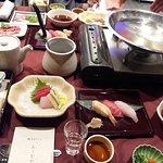 Photo de Yumura Tokiwa Hotel