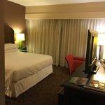 Foto de Sheraton Dallas Hotel