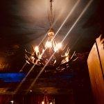 Restaurant Nili Photo