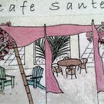 Photo of Cafe Sante