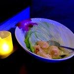 Walnut Shrimp