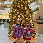 Foto de Embassy Suites Newark - Wilmington/South