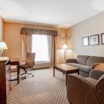 Foto de Comfort Suites Milwaukee - Park Place