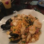 Bahama Breeze Bild
