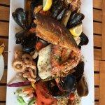 Bilde fra Victoria Restaurant