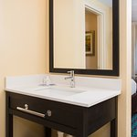 Fairfield Inn by Marriott Plymouth Middleboro Foto