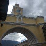 Foto de Arco de Santa Catalina