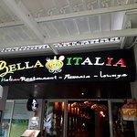 Bella Italia Kuta Beach