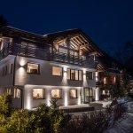 Photo of Arya Alpine Lodge