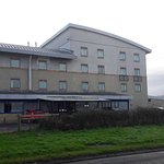Foto di Holiday Inn Express Cardiff Airport