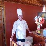The Joyous Chef!
