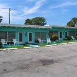 Driftwood Motel Foto