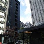 銀座三井花園酒店照片