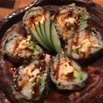 Foto van I Love Sushi