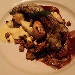 Photo de Restaurant Iris
