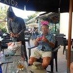 Foto de Universal Lounge Bar