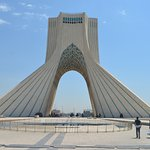 Azadi tower (3)